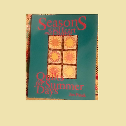 Seasons of the Heart & Home