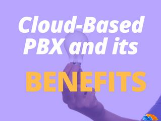 5 Benefits of a Cloud-Based PBX Phone System