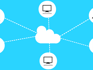The Numerous Benefits of Cloud Computing