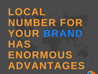 Does Your Business Need A Local Number?
