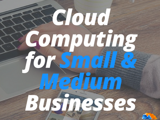 Cloud Computing Basics For Small Business Owners