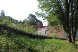 Le moulin du Nekkersgat-Bruxelles