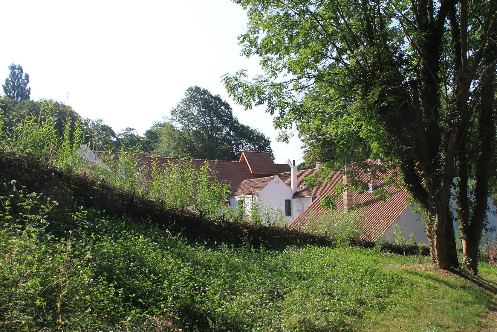 Le moulin du nekkersgat location de salle bruxelles for Bd du jardin botanique 50 bruxelles