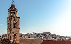 Découverte de Dubrovnik