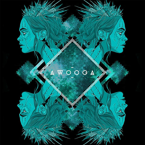 AWOOGA LIVE @ Ruby Lounge, Manchester Mon 12/12/16