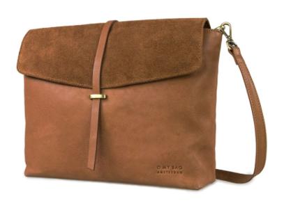 O My Bag - Ella Wild Oak Soft Grain Leather