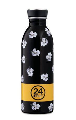 24 Bottles Trinkflasche Urban 500 ml Bloom Box