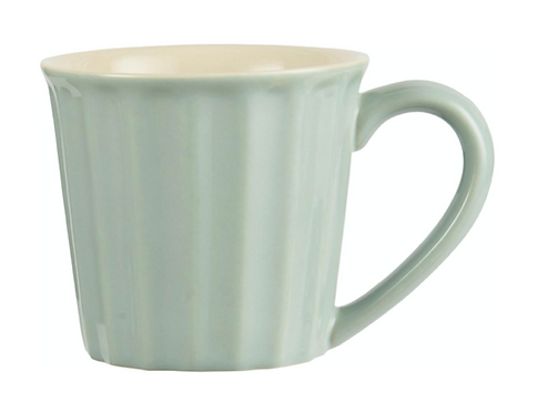 Tasse Ib Laursen Mynte Green Tea