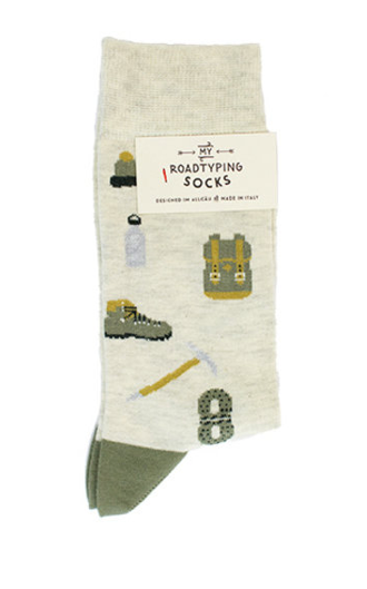 Socken - Roadtyping