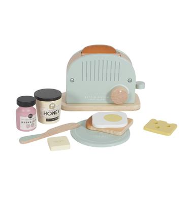 Little Dutch Holz Toaster