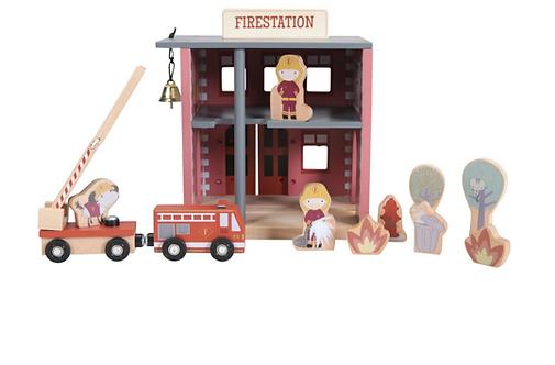 """Little Dutch """"Feuerwehr"""""""