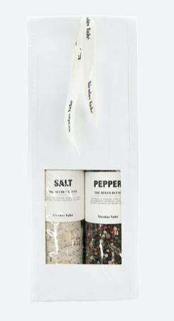 Nicolas Vahe Geschenkstüte Salt & Pepper