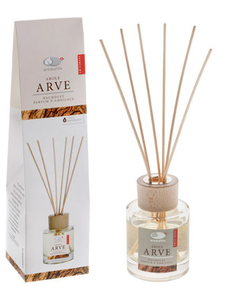 Arve Raumduft Set