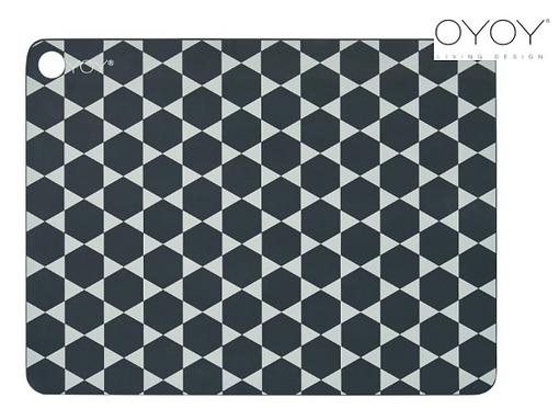 OyOy Tischset 34 cm x 45 cm jeweils 2 Stk.