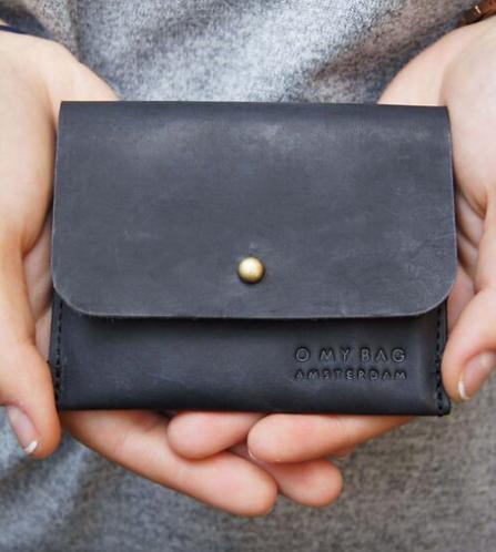 O My Bag - Cardholder Eco Black unisex