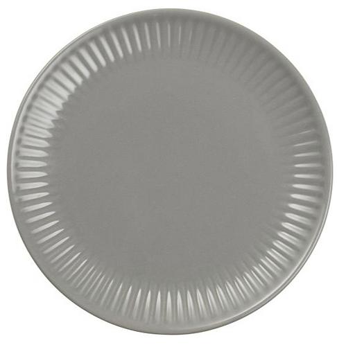 Ib Laursen Frühstücksteller Mynte Granite