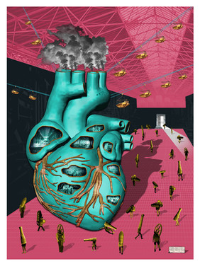 The Heart (2019)