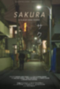 Sakura | Film by Anne Fehres