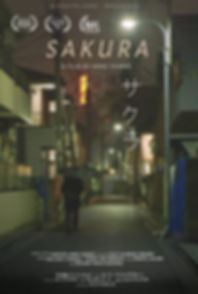 SAKURA サクラ  An Archetypal Journey - Film by Anne Fehres
