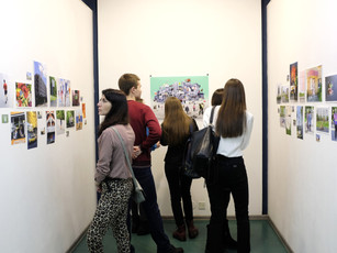 Exhibition News From Home Petrozavodsk