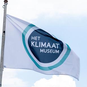 Talk To Me - Het Klimaatmuseum
