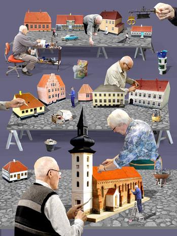 Viborg Miniby (2019)