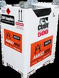 500 litre Fuel Cube