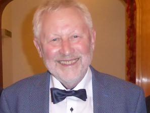 Verabschiedung unseres Dirigenten Dietmar Heberle