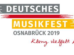 Wir fahren zum Deutschen Musikfest!