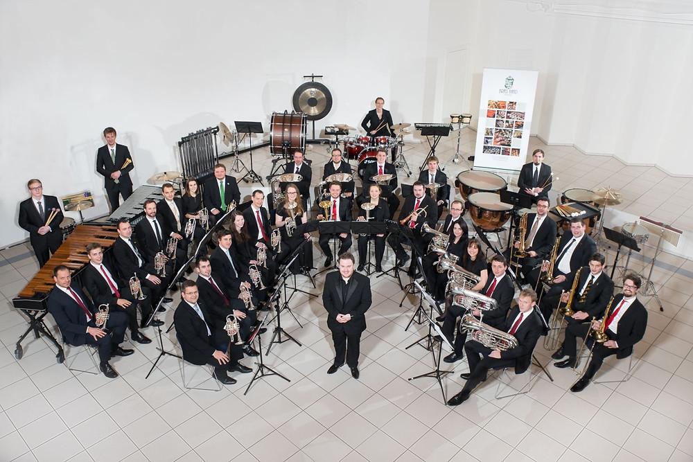 Brass Band Sachsen, 2016