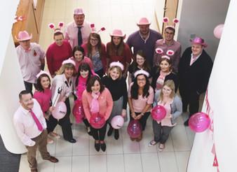 Wear It Pink 2015