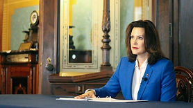 Gov. Whitmer extends unemployment benefits: gig workers now eligible