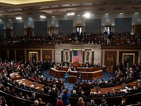 House Passes Coronavirus Relief Bill