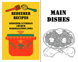 Cookbook Illustrations