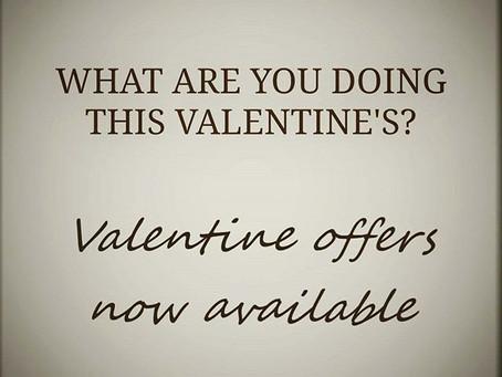 Need Valentine's Day Inspiration?