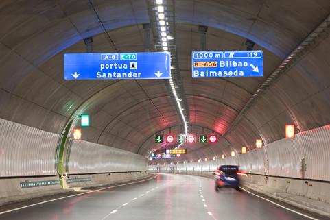 Túneles SuperSur