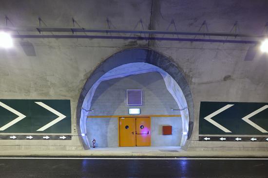 Túnel Arlabán