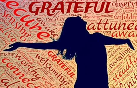 The Relativity of Gratitude