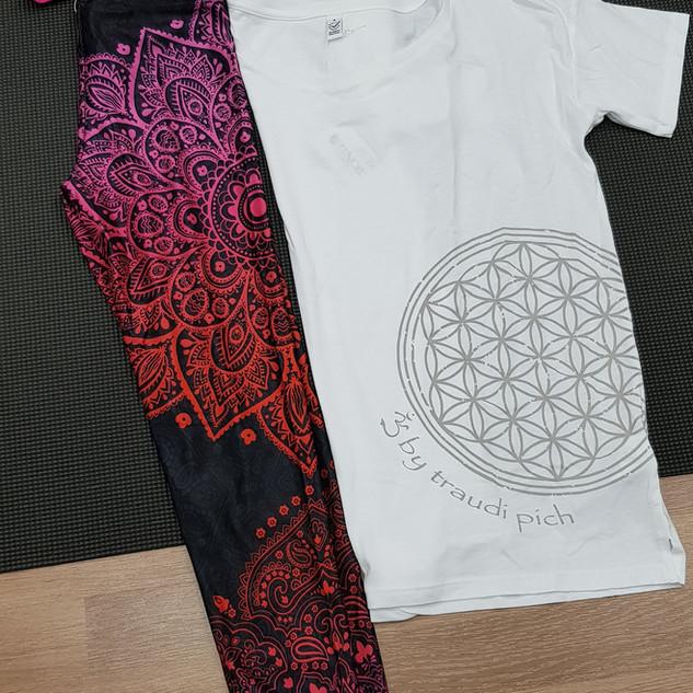 Mandala Legging