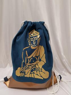Beutel Buddha
