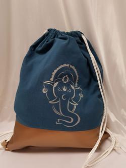 Beutel Ganesha