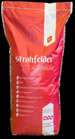 #Strohfelder