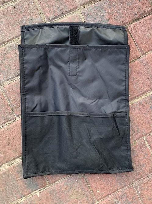 Tent boot bag