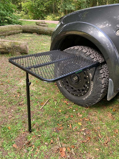 off road tyre table