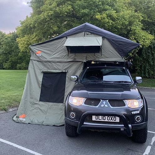Green Diesel 310 Roof Tent