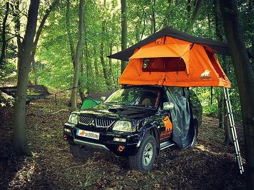 Dakota 210 Roof Tent