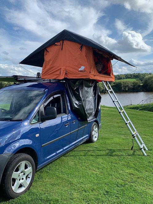Explorer 200 Roof tent