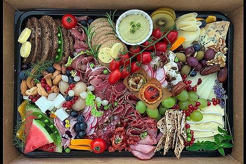 Small Gourmet Sharing Platter
