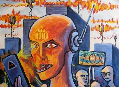 Павел Кандыба.  Манипуляция сознанием, зомбирование и интернет-зависимость.