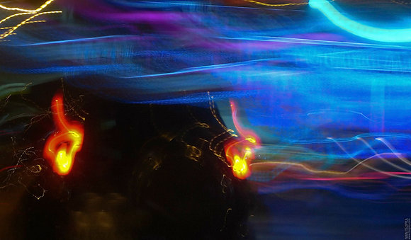 Speed of light 1